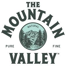 Mountain Valley Spring Water logo